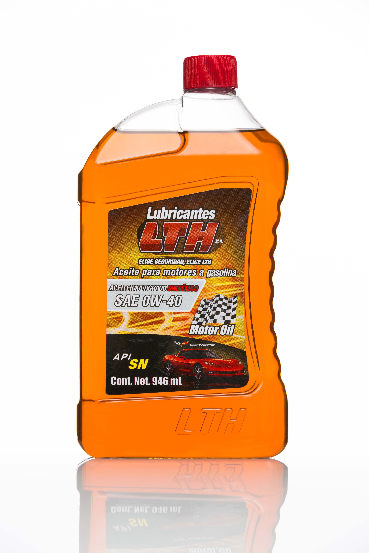 Aceites Sinteticos Para Motor Lth Aceite Sintetico Motor Sae