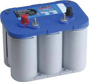 Power Pack Nation Power Pack Show Optimabatteries