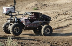 Another OPTIMA-powered Entry Makes the 2011 King of the Hammers