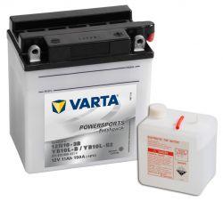 Batterie Varta YB10L-B2 511013009