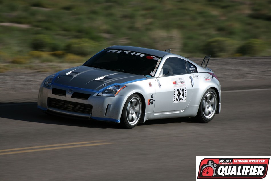 Two More Invited to the 2013 OPTIMA Ultimate Street Car Invitational