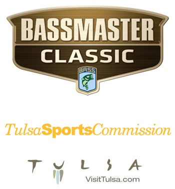 The 2013 Bassmaster Classic is headed to Oklahoma