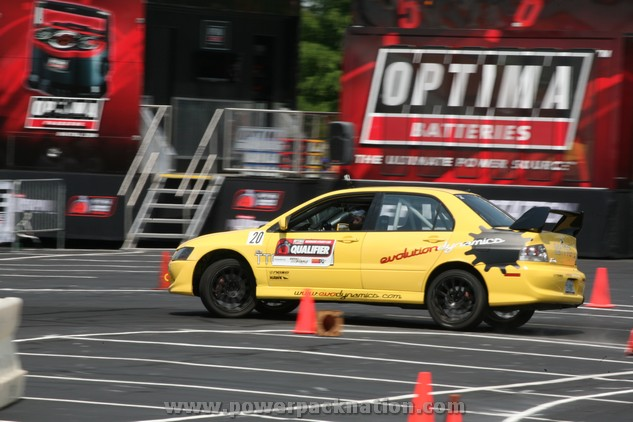 Five reasons why you need to get to an OPTIMA qualifying event