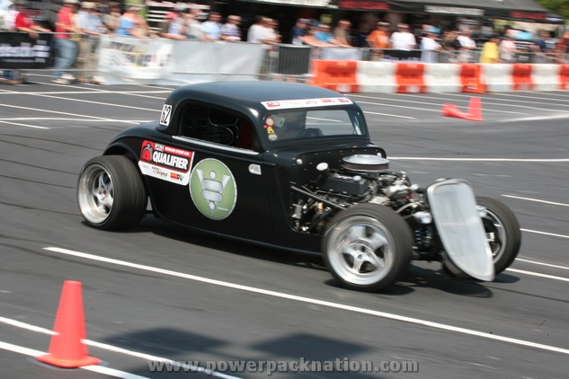 OUSCI Preview- Bret Voelkel '33 Ford Coupe
