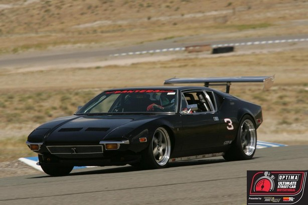Final Pre-SEMA OUSCI Invitations Announced
