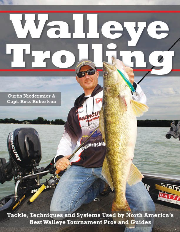 Walleye Trolling Tips from the Best