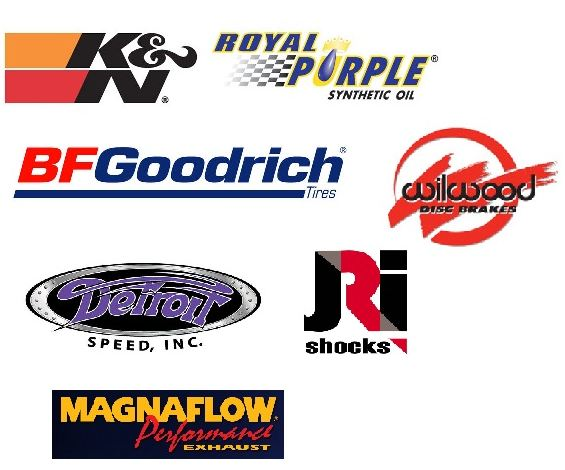 100+ Brands and Companies on Pinterest from the Automotive Aftermarket