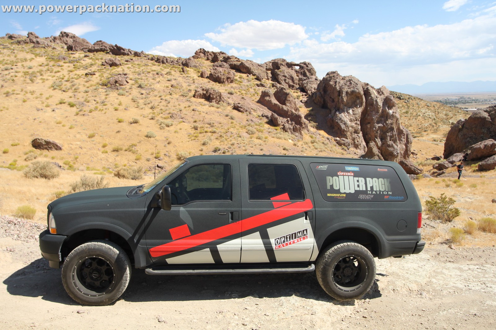 Ford Excursion Philippines >> OPTIMA Mailbox- 6.0 Ford Diesel Engine & FICM Questions