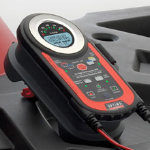 OPTIMA® Chargers Digital 400 12V Performance Charger and Maintainer- The wait is over