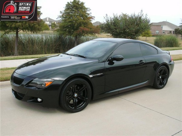 2013 OUSCI Preview- Rick Hoback's 2007 BMW M6