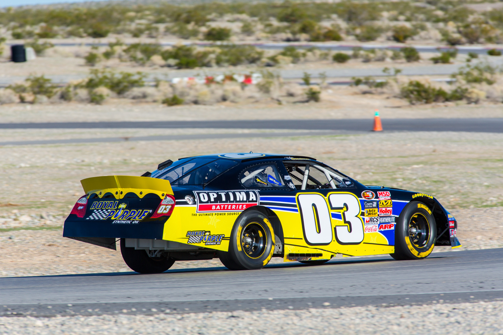 Dylan Kwasniewski's Preview of the 2012 OUSCI
