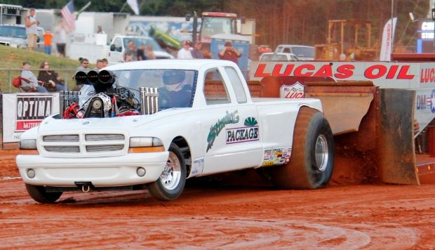 OPTIMA® Batteries Announces Renewed Sponsorship of the  Lucas Oil Pro Pulling League