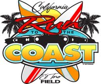 Run To The Coast- The First 2013 OUSCI Qualifier