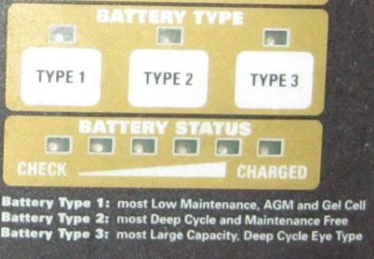 What is the difference between AGM and Gel batteries?