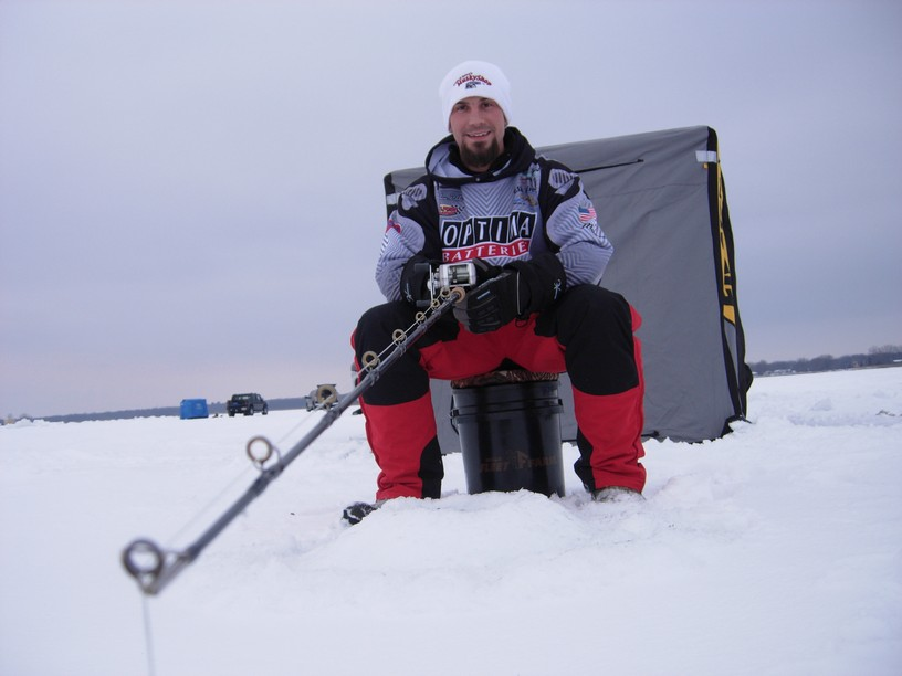 Gettin' Jiggy Wit OPTIMA-sponsored Angler, Matthew Pikka