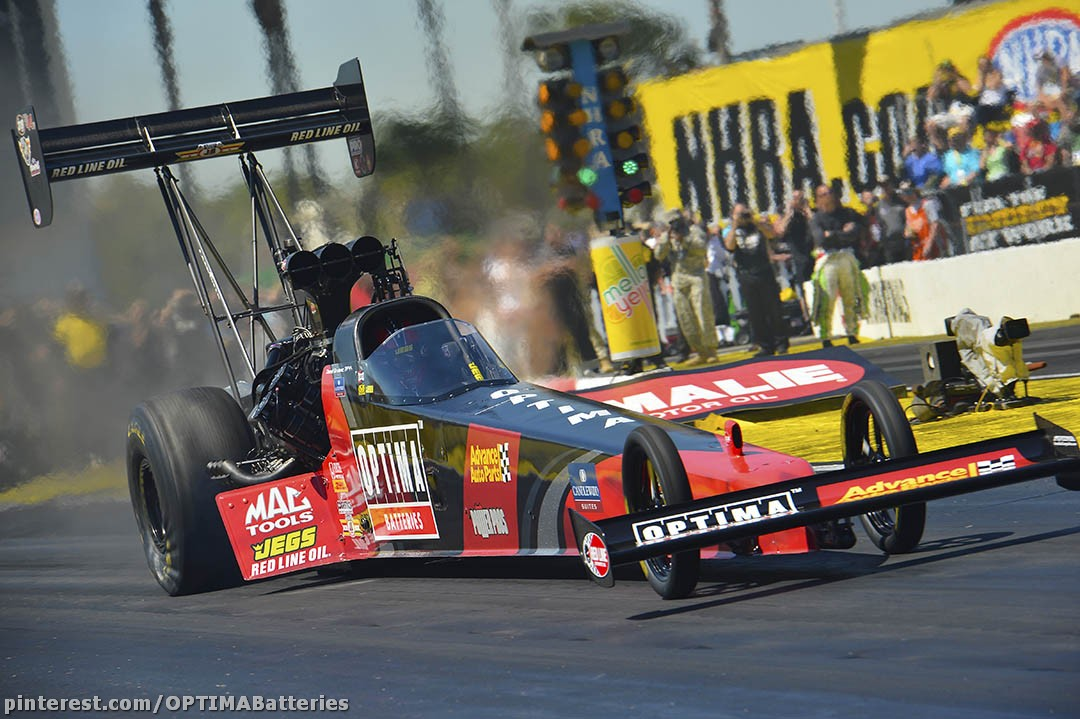 Team Kalitta Qualifying Report for the 2014 Gatornationals