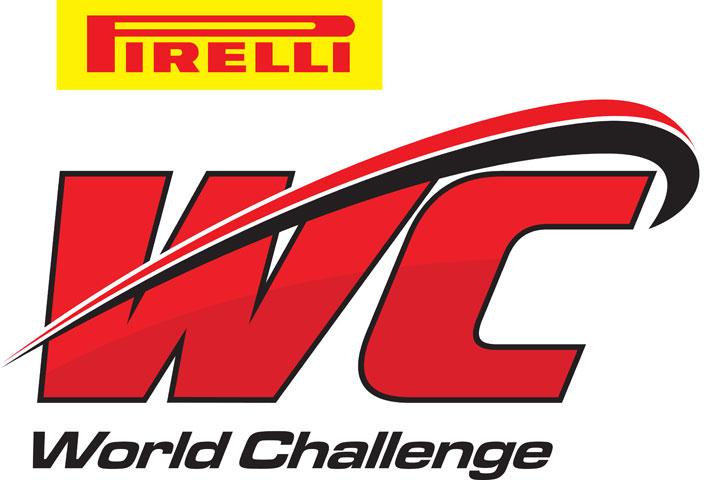 Pirelli World Challenge Racing- Live & Online!