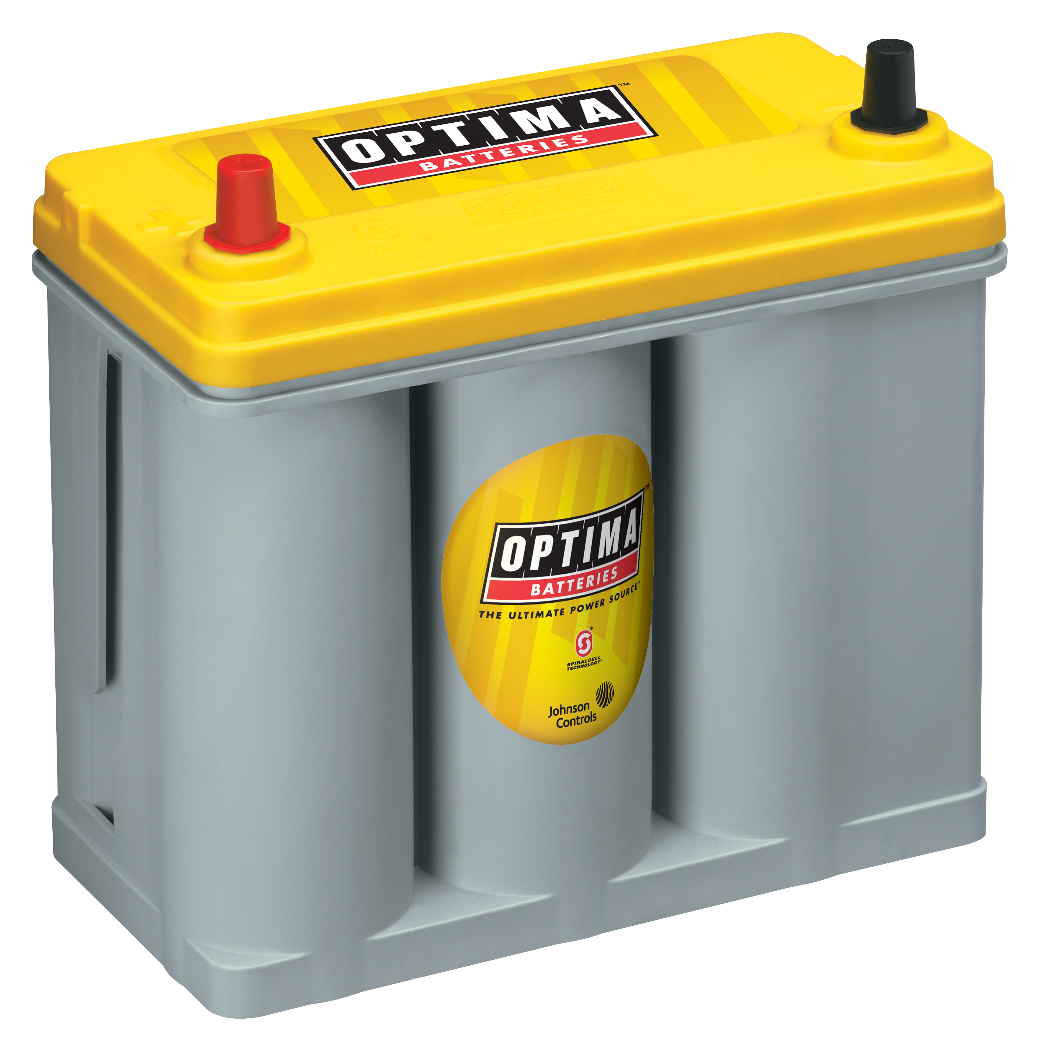 DS46B24R YELLOWTOP® Prius® Auxiliary Battery 8171-767