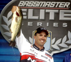 OPTIMA Angler Edwin Evers Previews the 2012 Bassmaster Elite Series Power Pole Slam