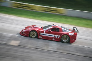 Taking in the SCCA Runoffs