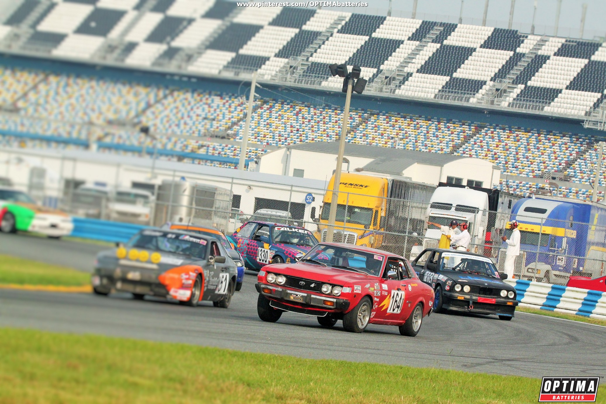 Great Deals for ChumpCar World Series Racers