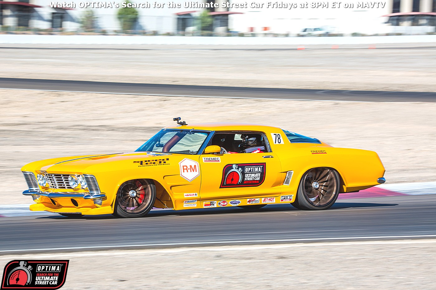 2014 Lingenfelter Performance Design Challenge Results