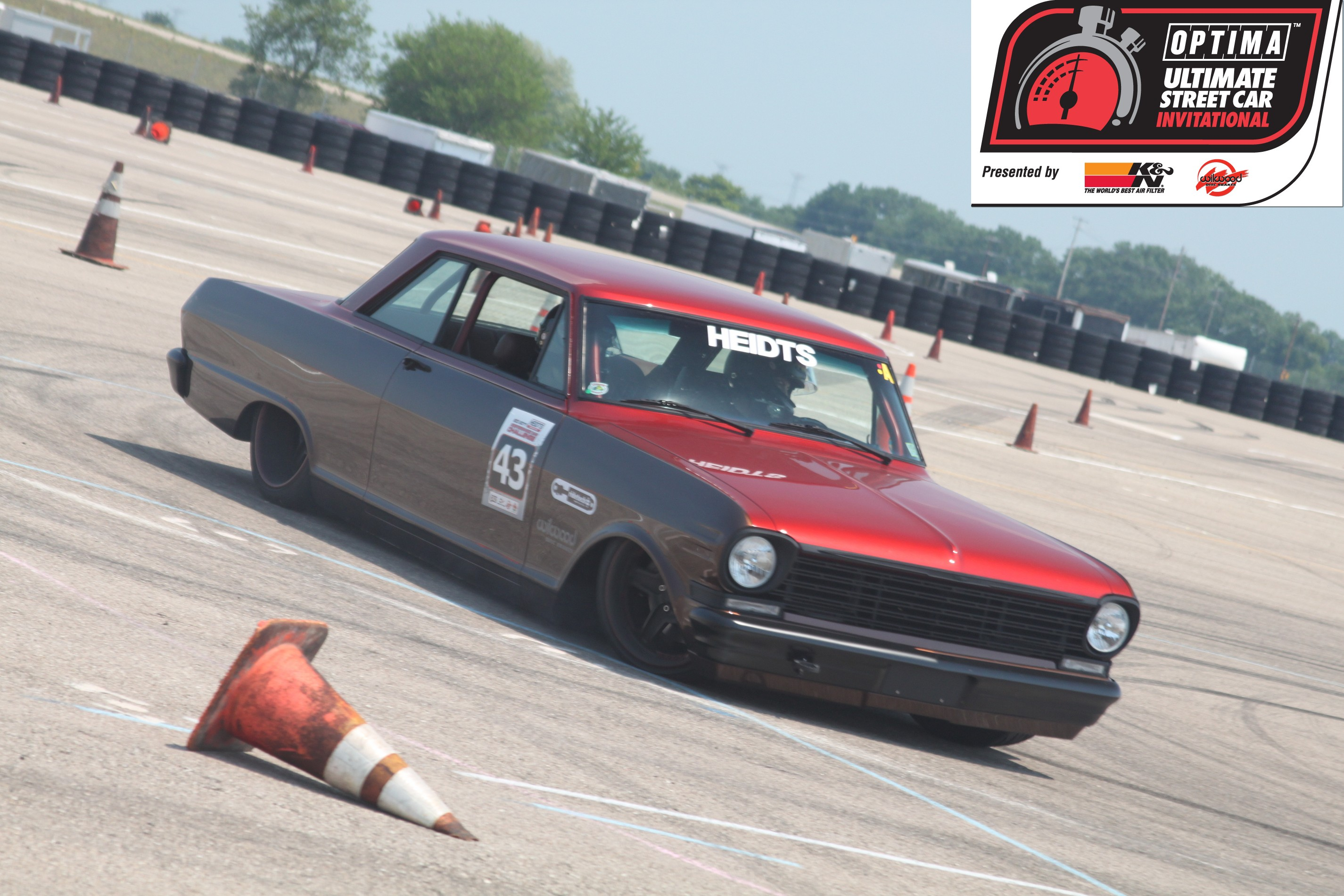 2011 OPTIMA Ultimate Street Car Invitational Preview-