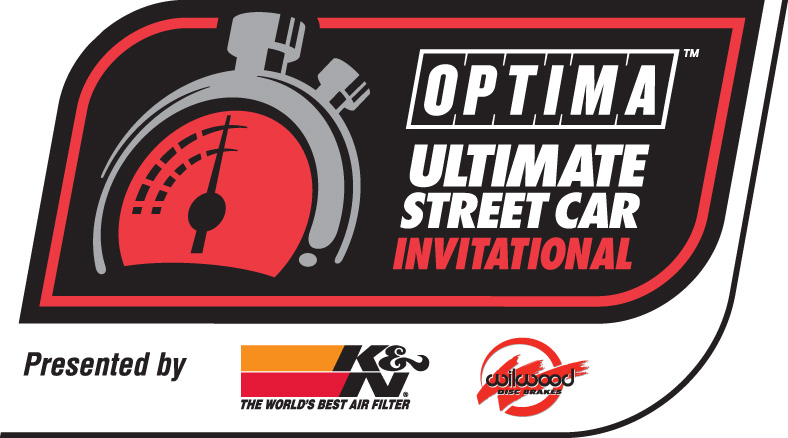 The 2011 OPTIMA® Ultimate Street Car Invitational Field Takes Shape