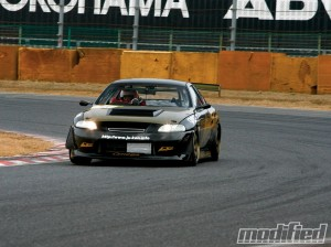 What is Time Attack?